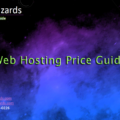 Web Hosting Price Guide