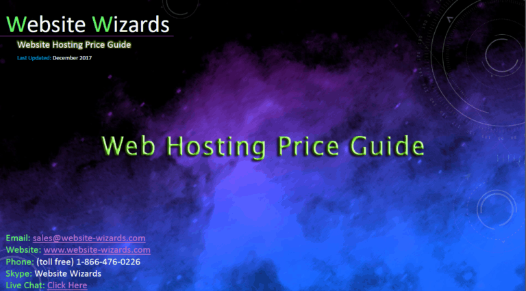 SEO hosting guide image