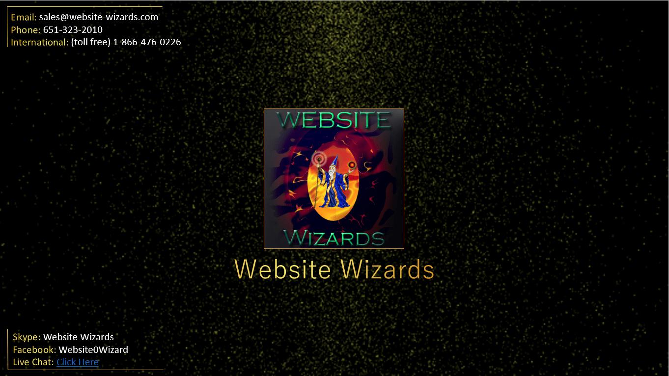 Website Design Portfolio Image
