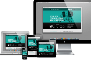 Why a mobile responsive website?