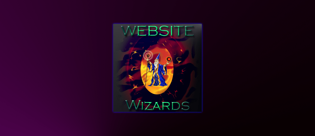 Website Wizards Introduction