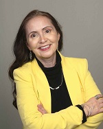 Greta Galvez Harrison
