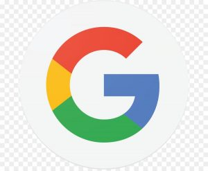 Google account logo