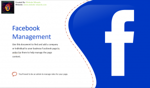 cover image to facebook role guide