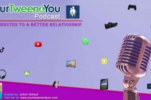 Podcast Audio Overlay – Motivational Speaker