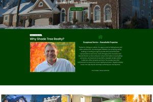 Minnesota Realtor Website Design