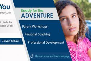 Facebook Cover Image Design – Motivational Speaker